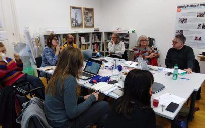 Social capital: a new CSC project to integrate migrants and young people who have dropped school